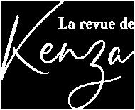 Logo La revue de Kenza