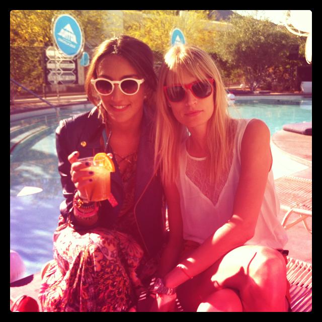 Coachella day 2 #coachella2012