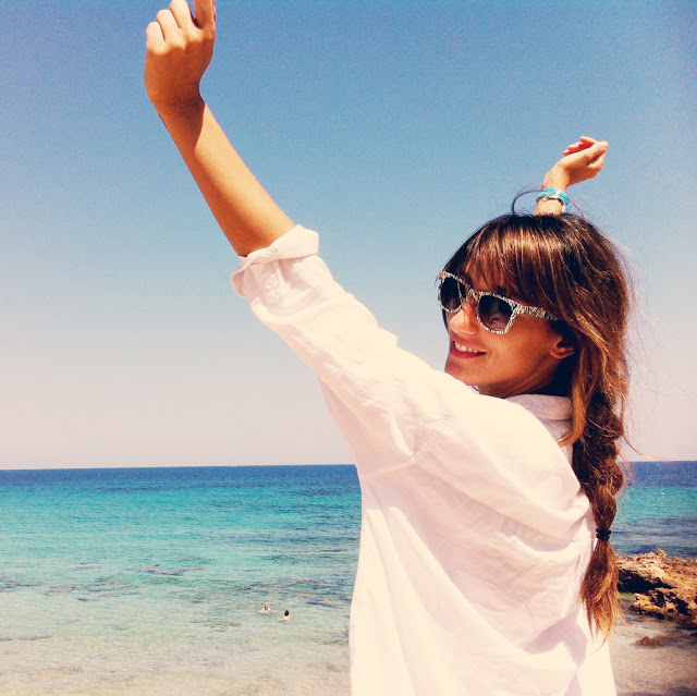 Trois jours à Ibiza avec Claire's
