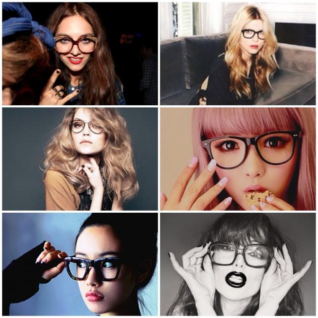 Porter des lunettes a du bon…! #concours #lesinimitables #optic2000 #buzzman