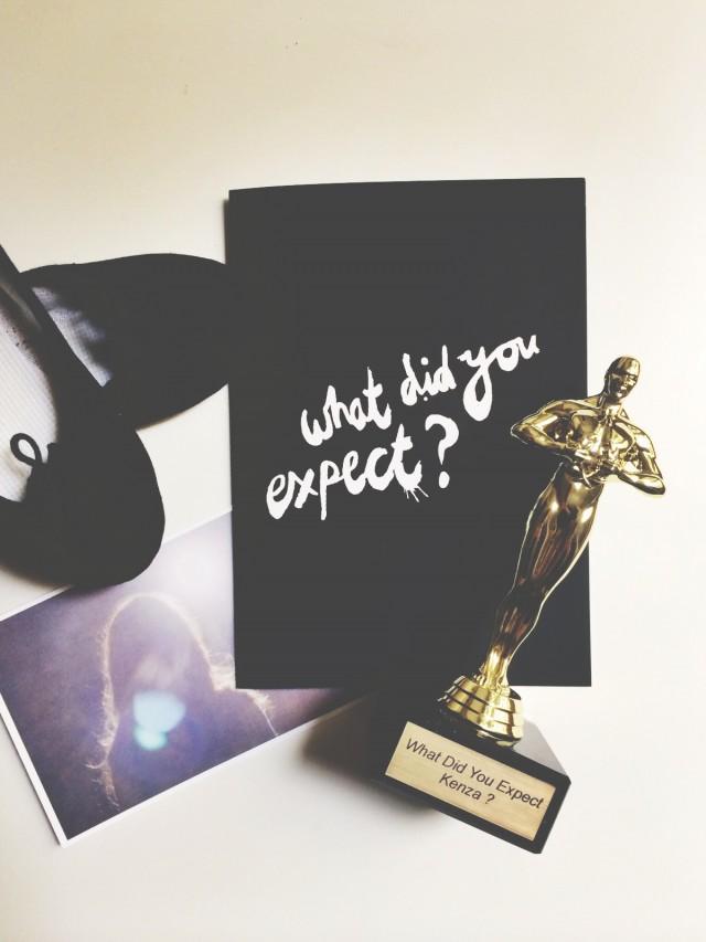 #whatdidyouexpect ?