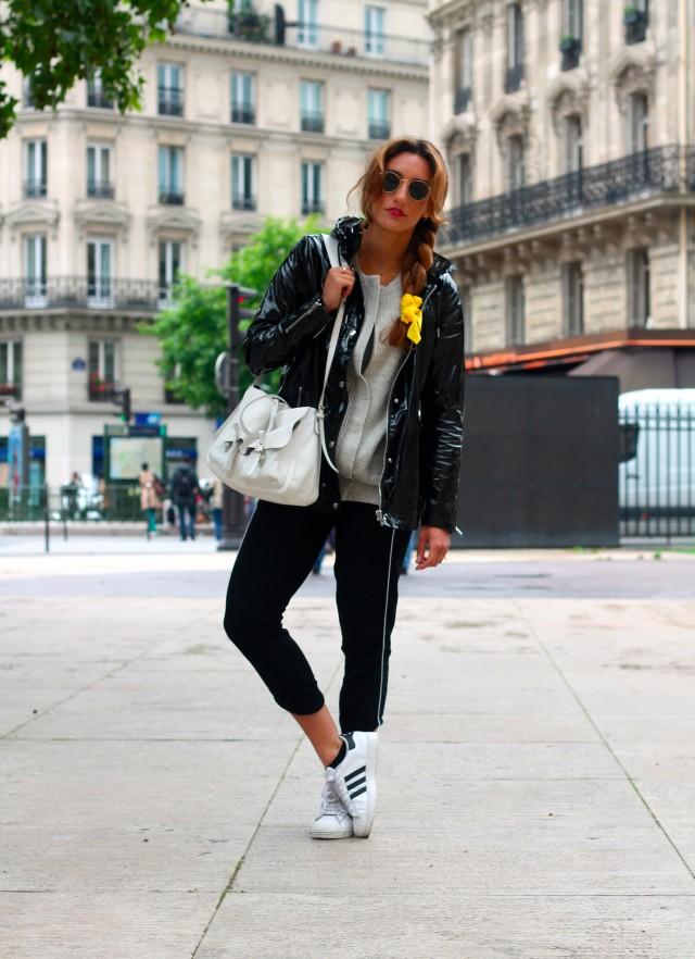 Adéli Paris x Nailmatic