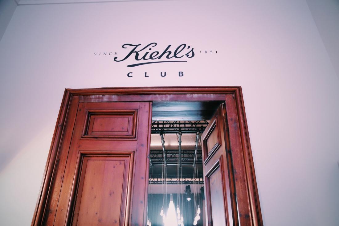 Le Kiehl's Club de Dauville