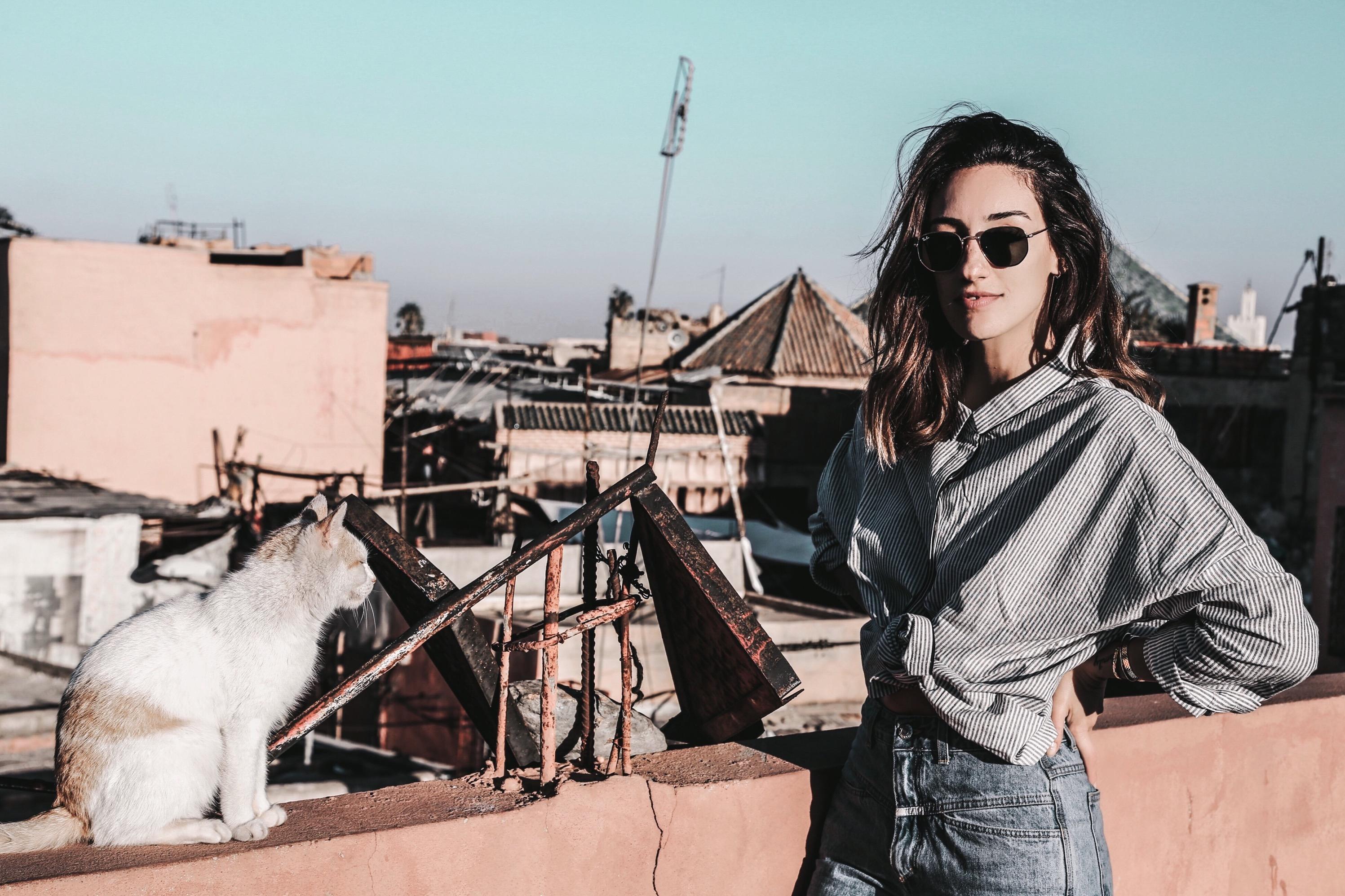 2016 > 2017 Marrakech