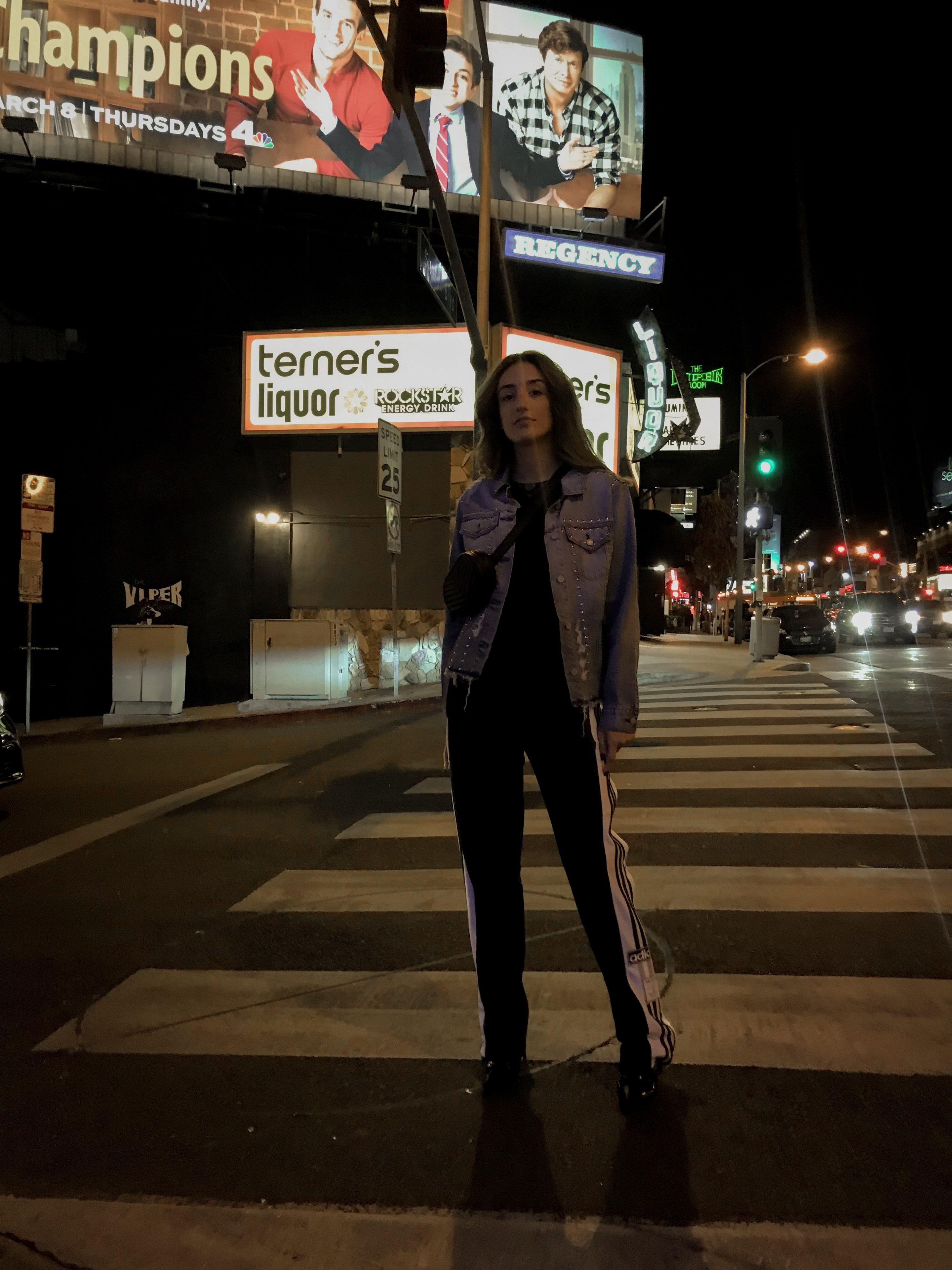 Kenza-Los Angeles-2018-284