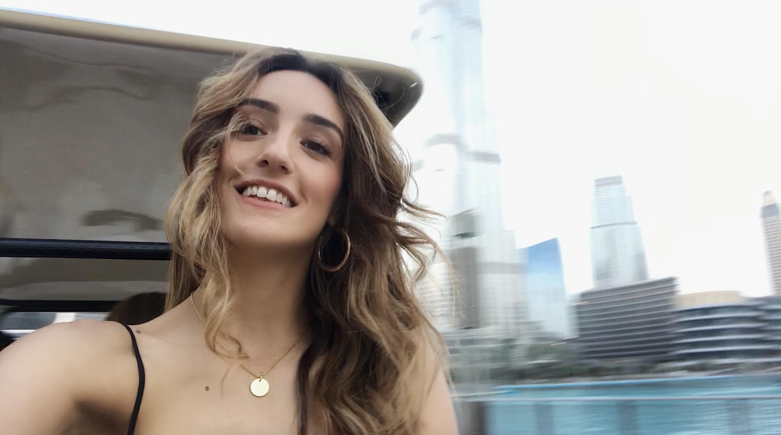 VLOG : Je re-découvre Dubaï