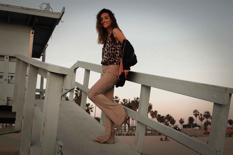 Venice Babe