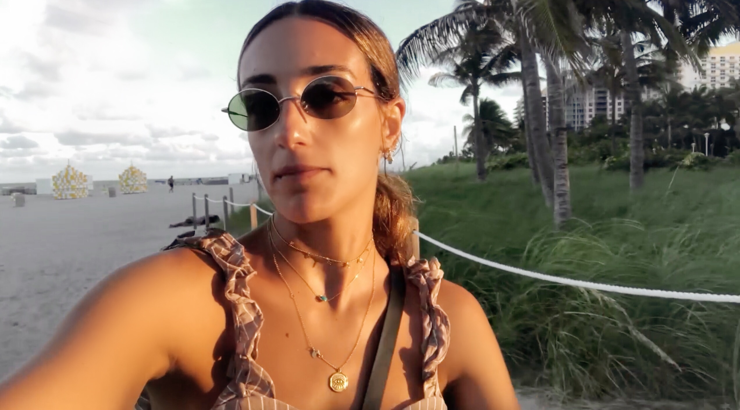VLOG : Summer'18 – Nos vacances à Ios (Grèce) & Miami