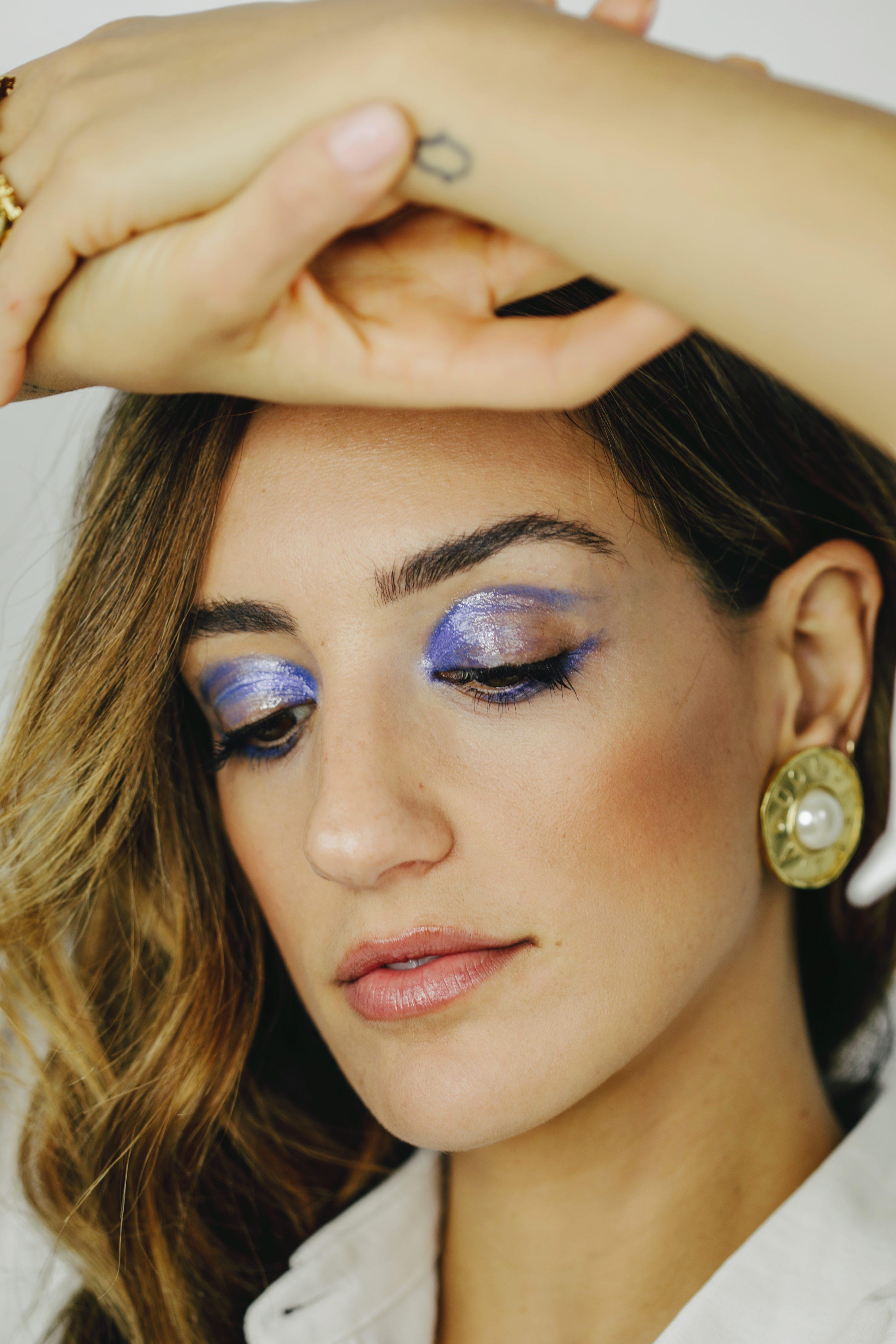 Kenza-Make Up2