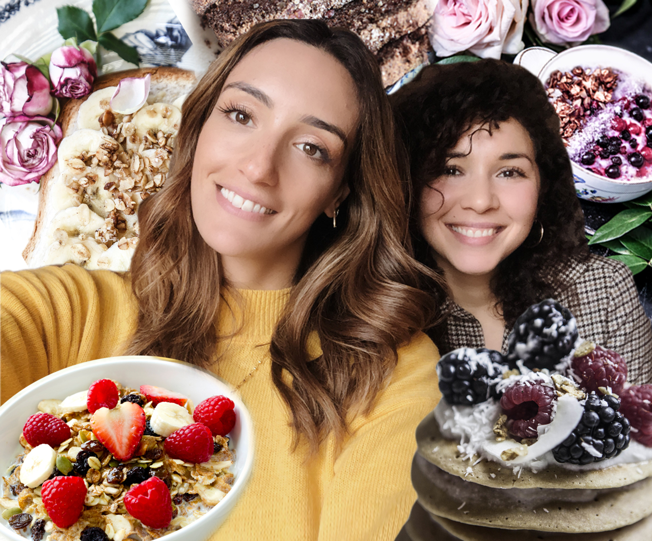 VIDEO : Une matinée chez Sofiia Manousha de My Beautyfuel Food (alimentation Plant Based)
