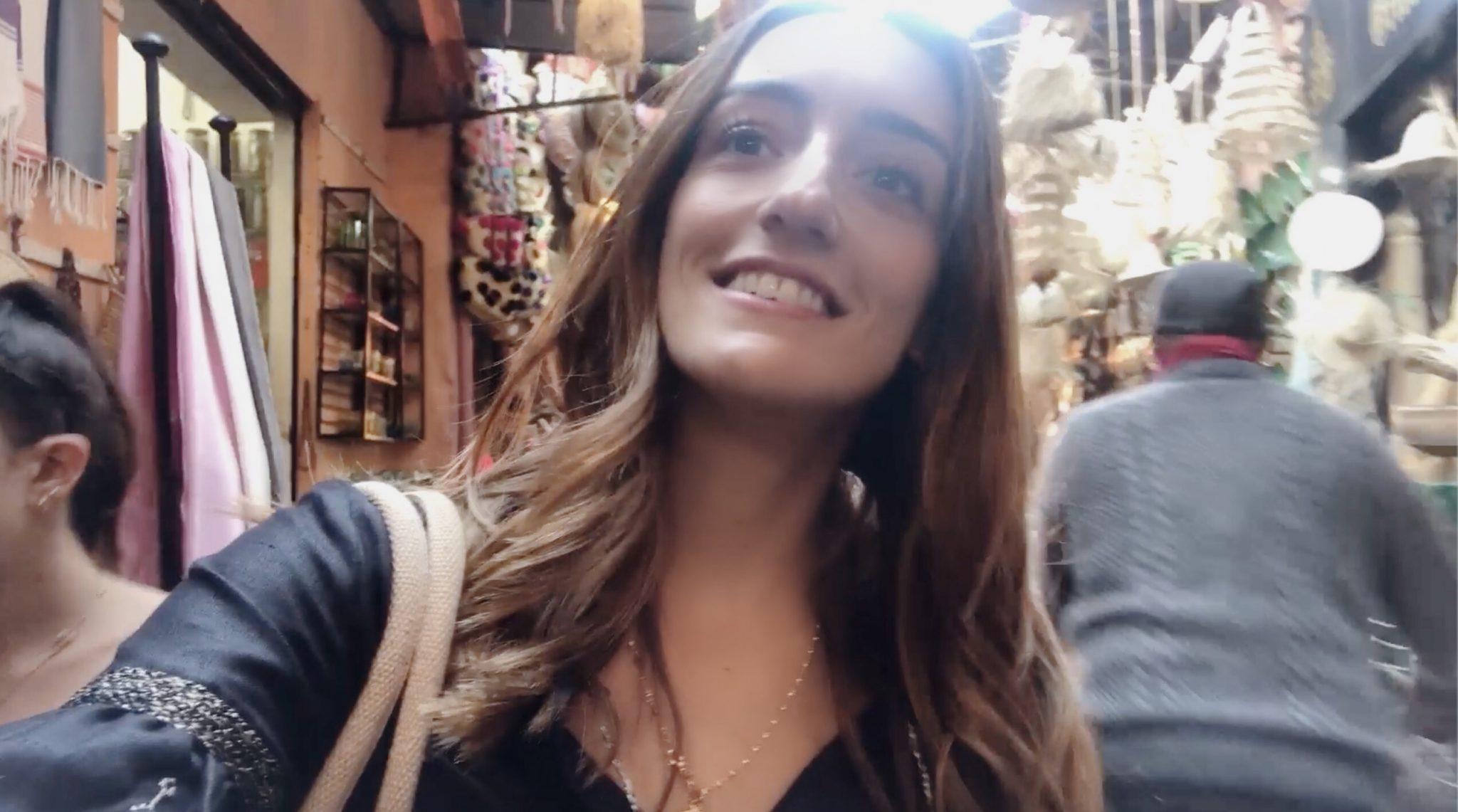VLOG : Marrakech pour les fêtes