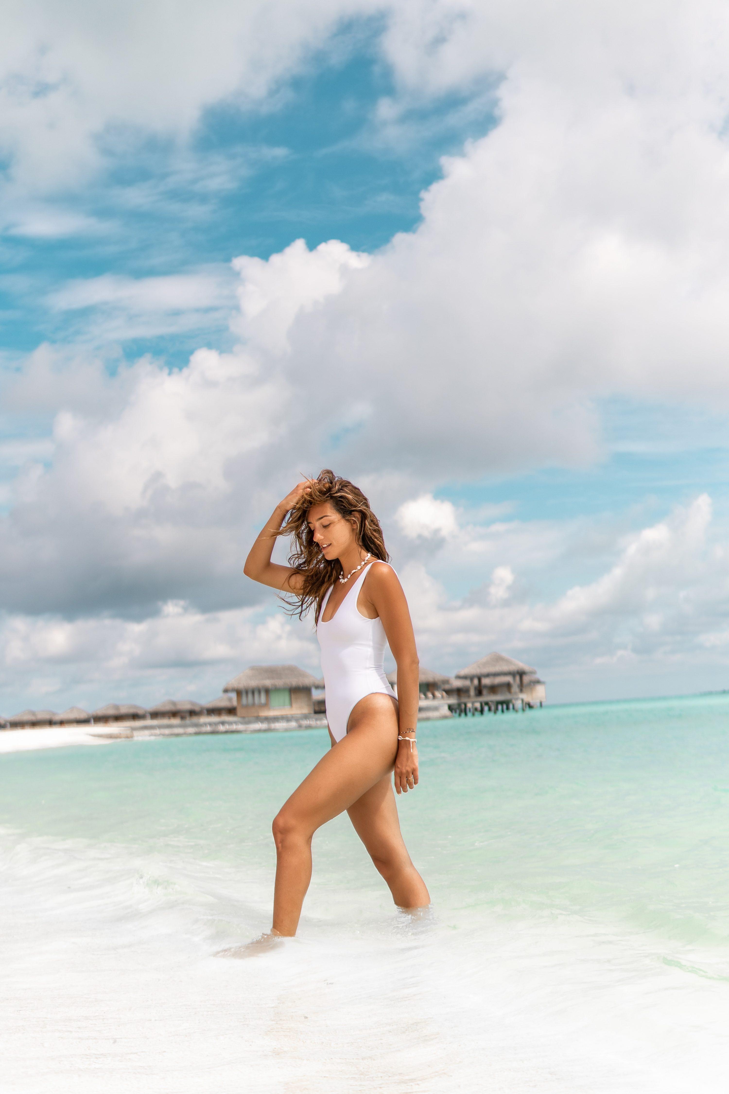 VLOG : Ma semaine aux Maldives