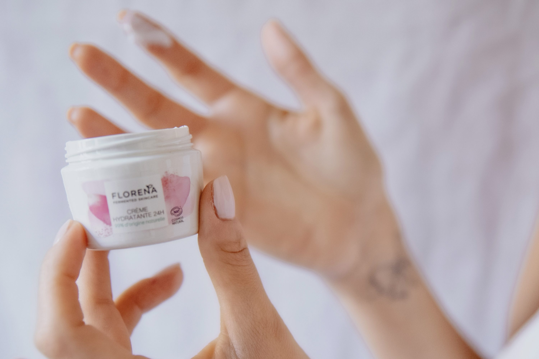 J'ai testé FLORENA Fermented Skincare, soins du visage fermentés